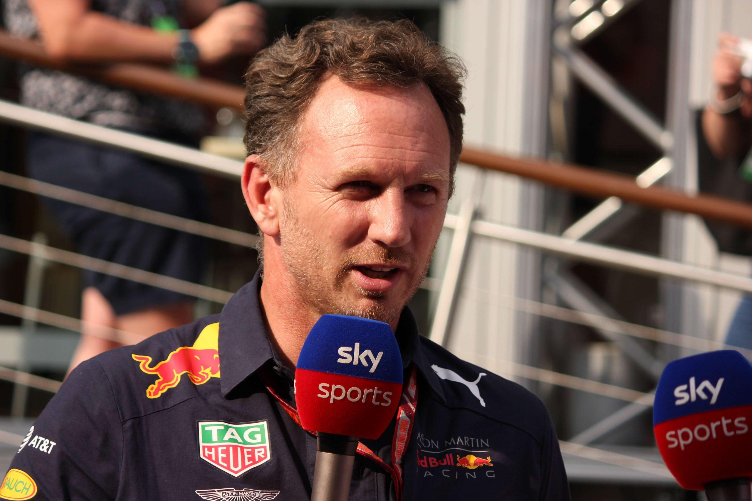 Horner: Nem valószínű, hogy Alonso beülhet a Red Bullba