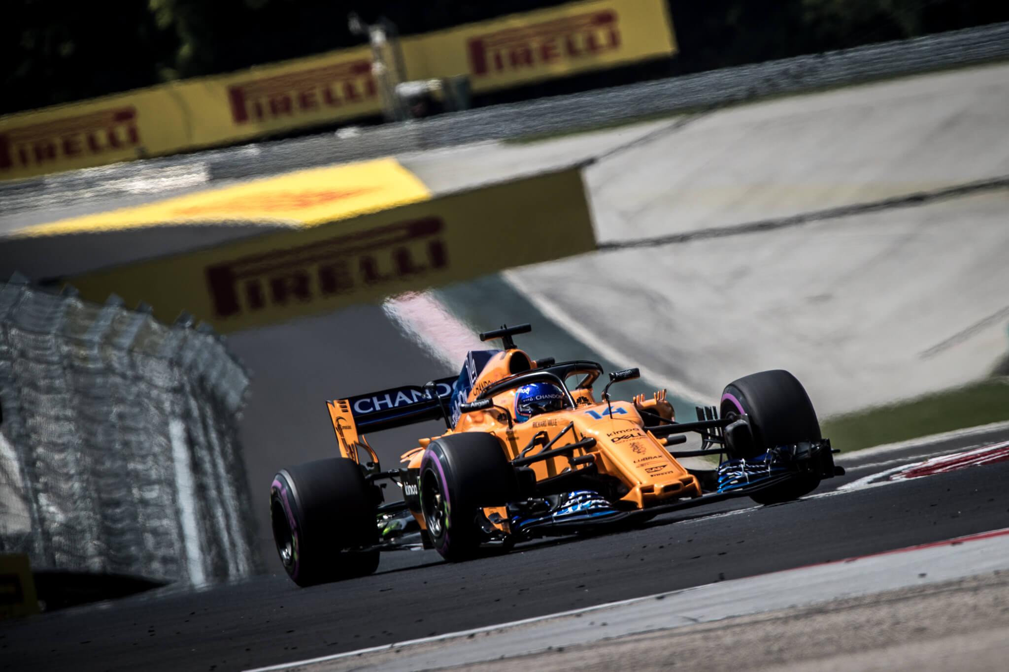 Scheckter szerint Alonso túlértékelt versenyző