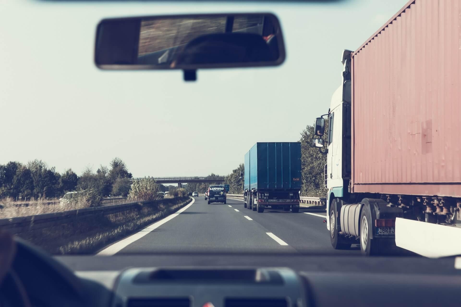 Veszélyes áruk szállítását ellenőrizték