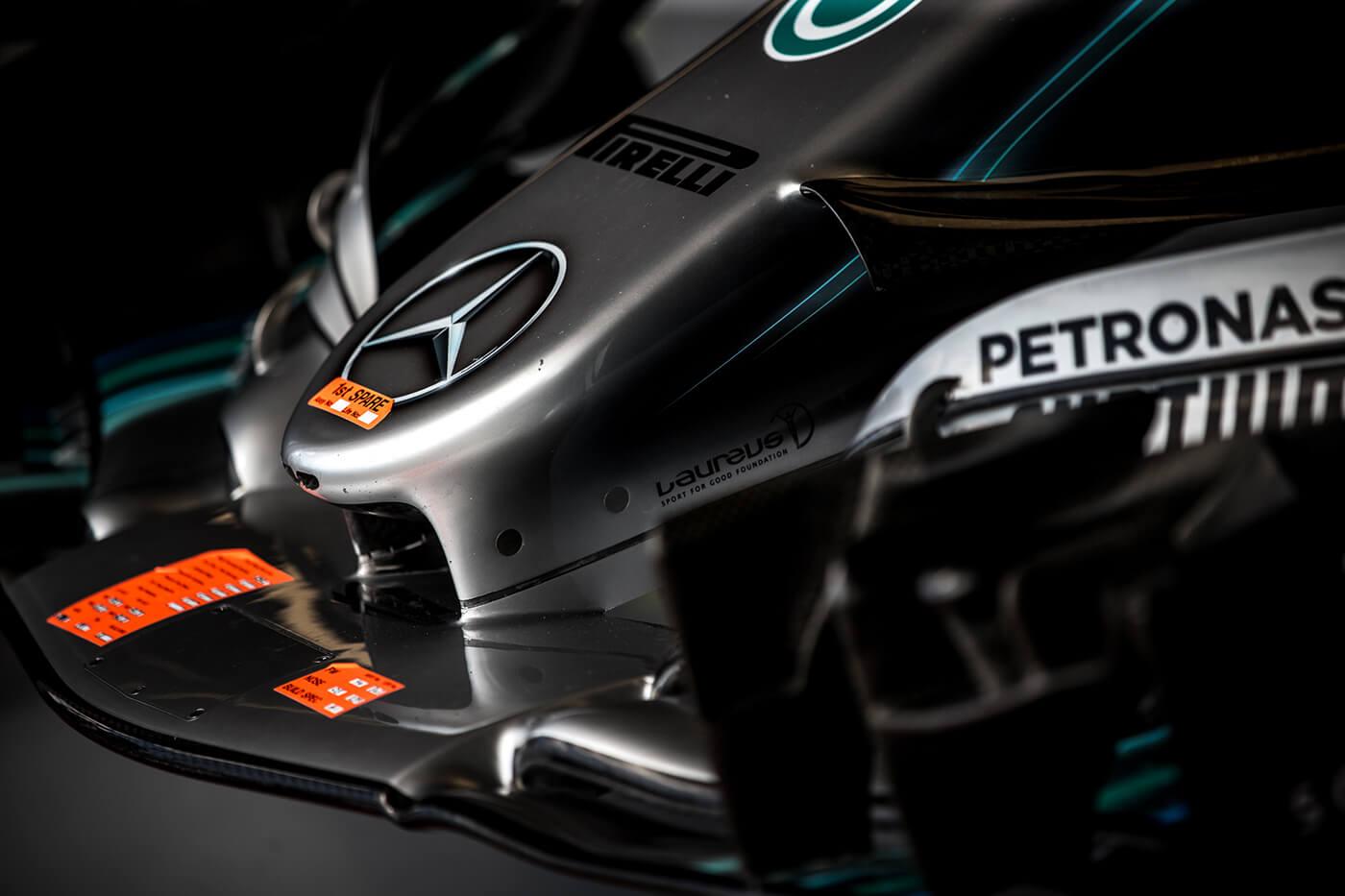 Több lett a projekt, csökkent a Mercedes profitja