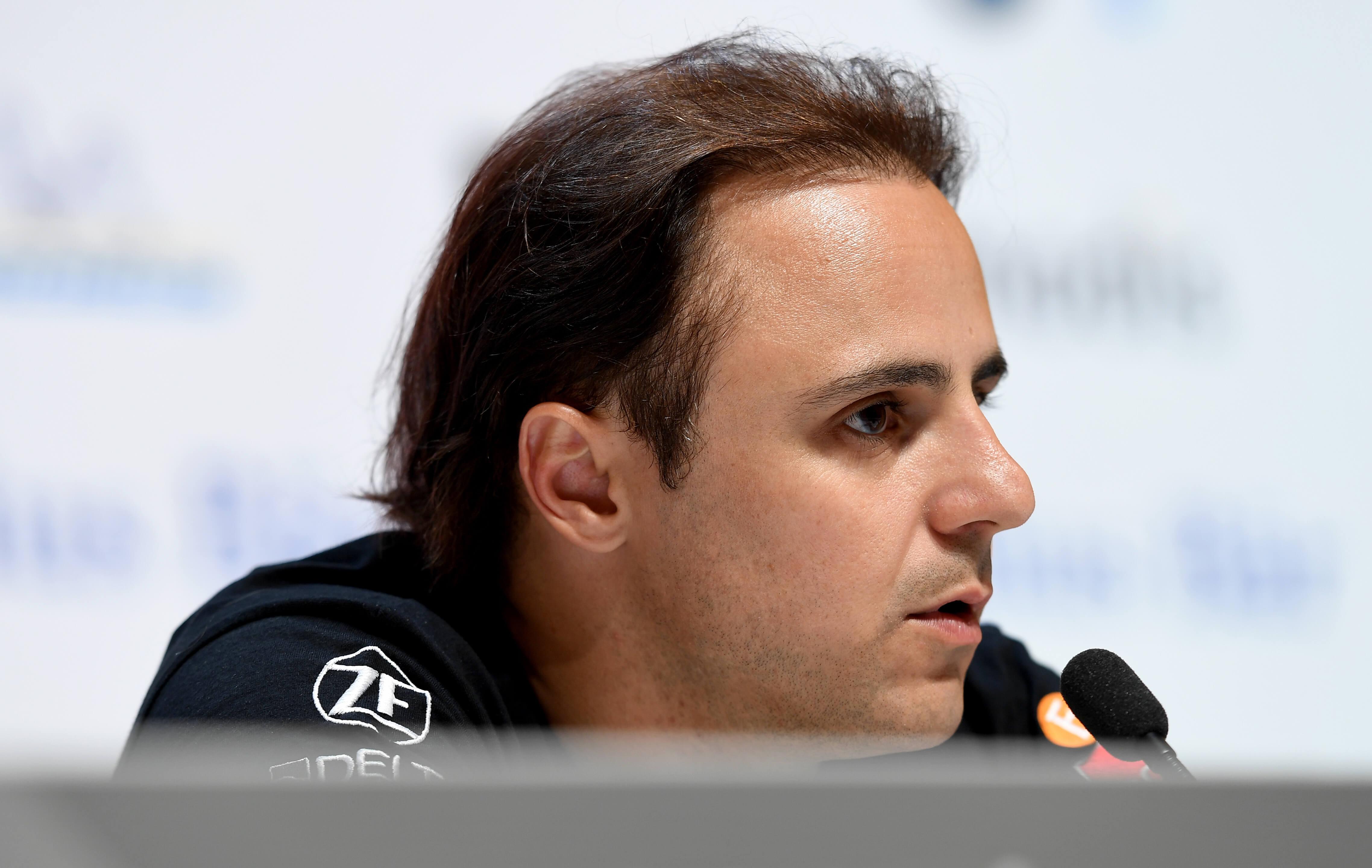 Massa jól teljesített az első Formula E-s tesztjén