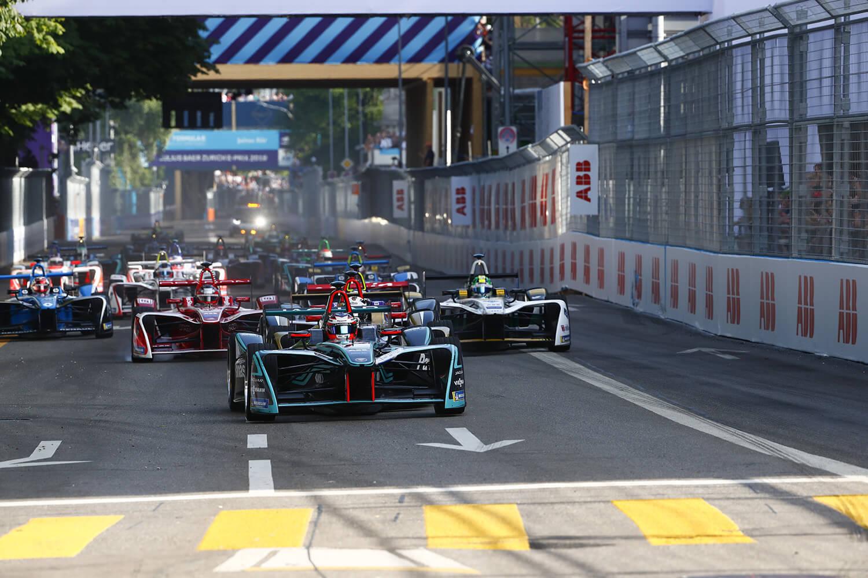 Bern adhat otthont a 2019-es Svájci ePrixnek?