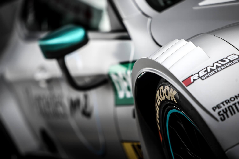 Úgy fest, a Hankook lesz a Pirelli kihívója!