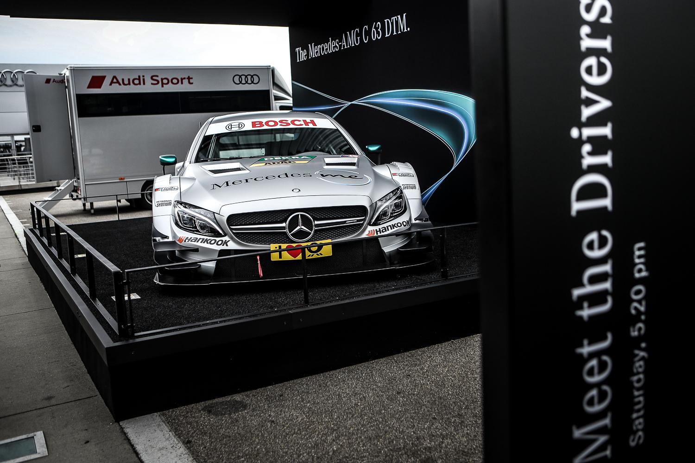 DTM: Bajnok a Mercedes, egyéniben továbbra is nagy a küzdelem