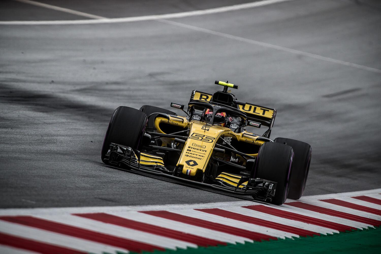 Sainz: A Renault 2019-es motorja hatalmas előrelépés lesz