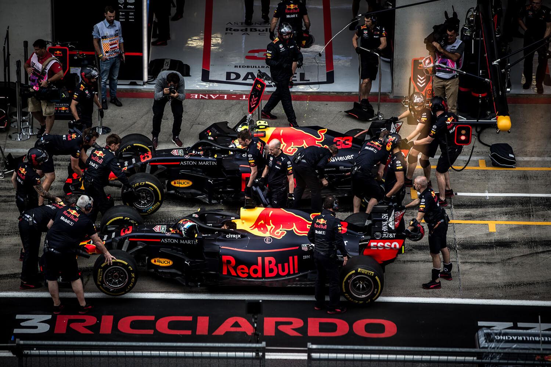 Visszaválthat a Red Bull a régi Renault-motorra