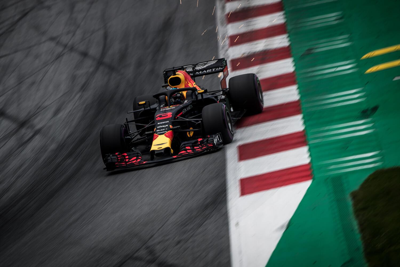 Ricciardo nem számít erős Red Bullra Szocsiban