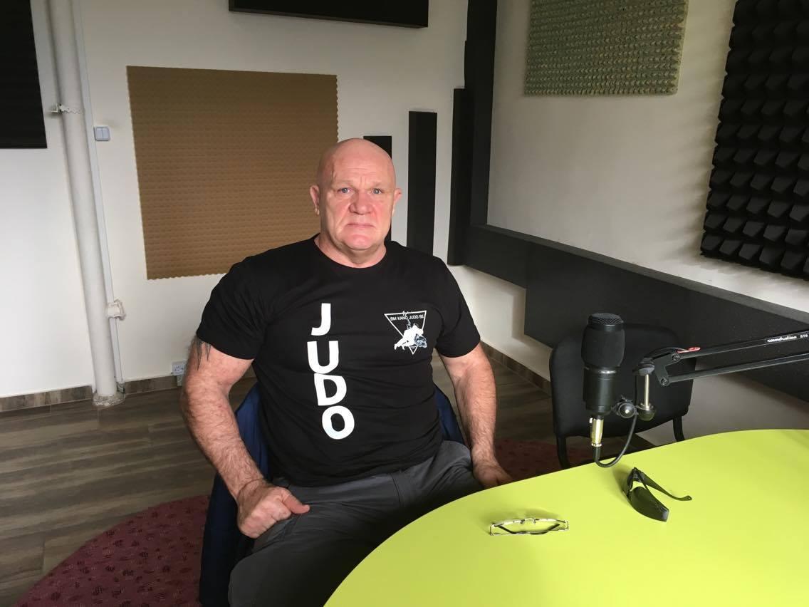 Gyáni János: Békéscsabán a judo is egyre sikeresebb