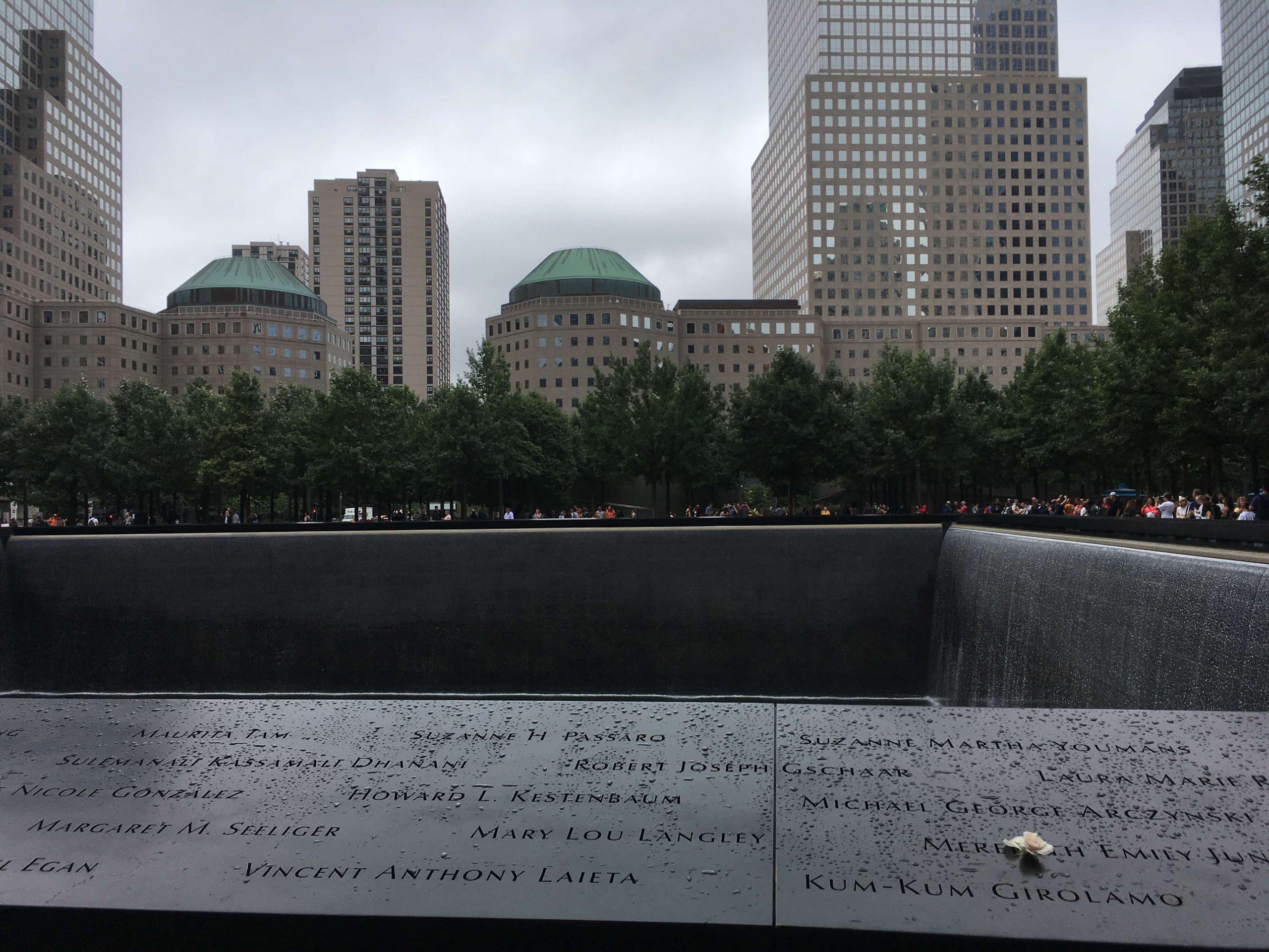 Ma 17 éve történt az Amerikai Egyesült Államok elleni terrortámadás