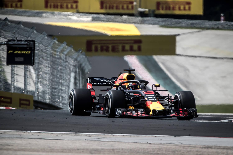 Ricciardo nem hiszi, hogy 2020-nál előbb dobogóra áll