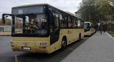busz, buszról, volánbusz