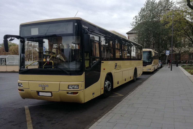 Megkezdődik a VOLÁNBUSZ Zrt. és a hat regionális közlekedési központ összevonása