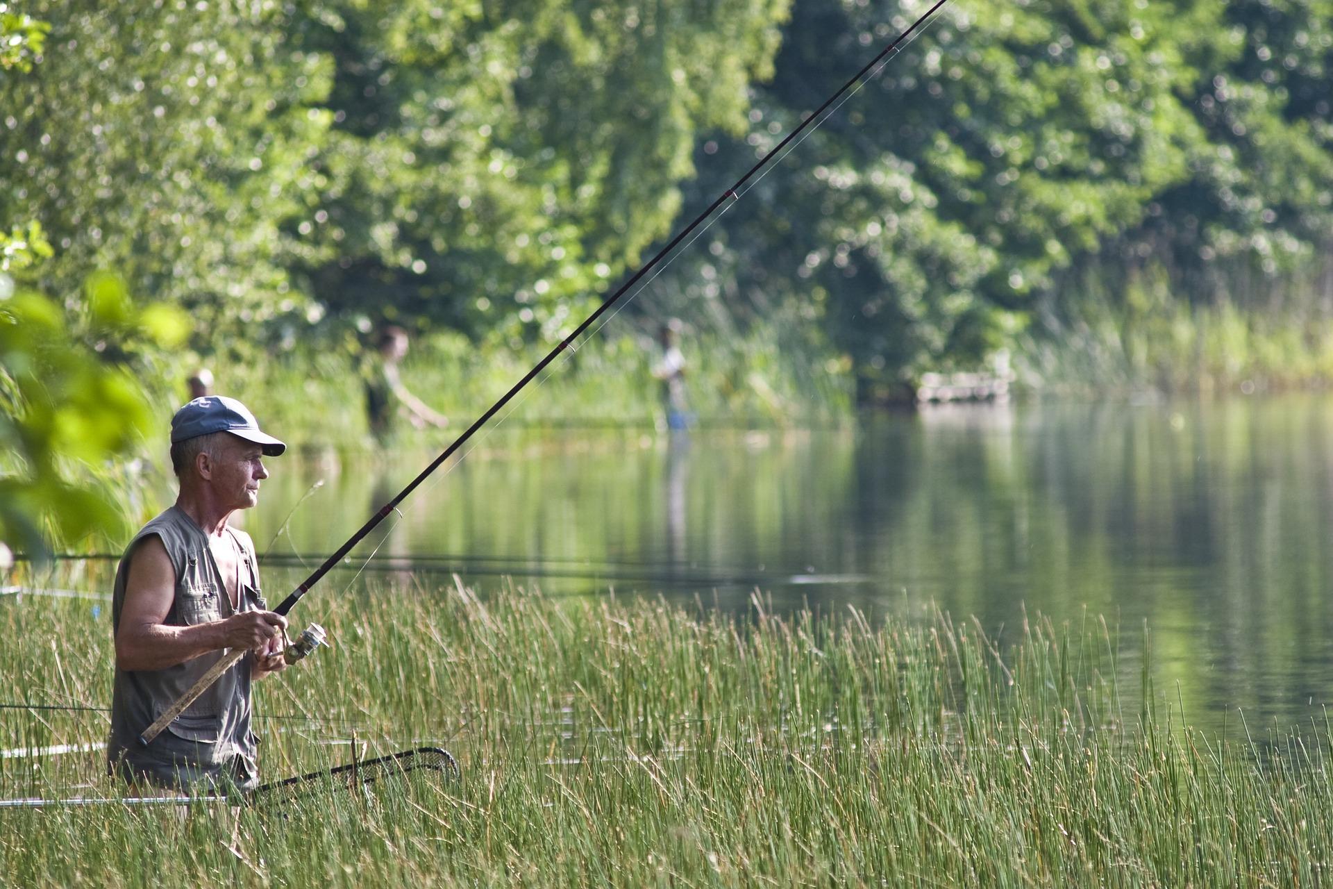Mit érdemes tudni az új horgászkártyáról?