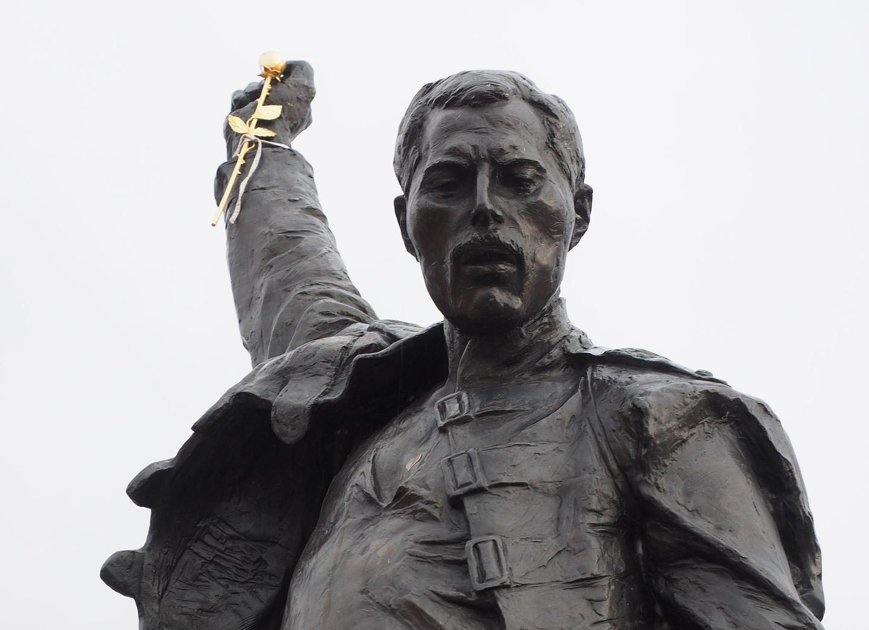 Ma lenne 72 éves Freddie Mercury