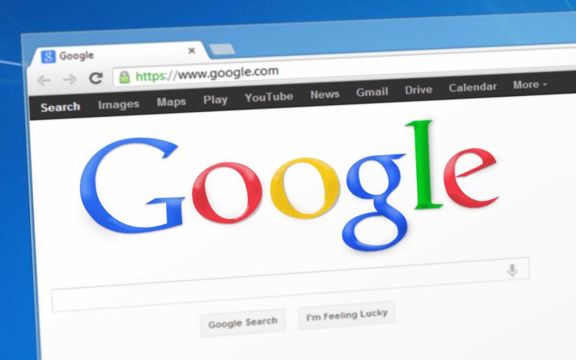 google, szöletésnap, 20 éves
