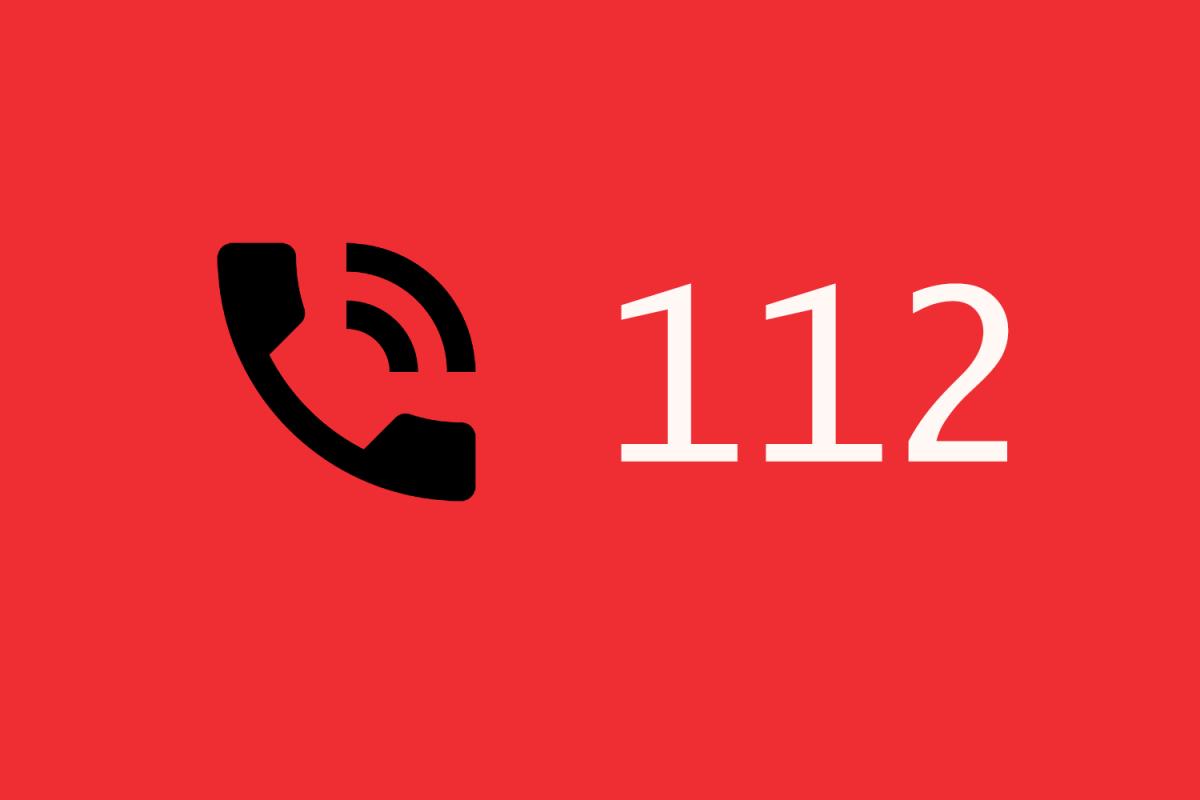 Szankcionálható a segélyhívó telefonszám nem rendeltetésszerű használata