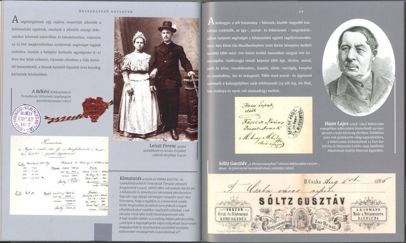 A naplók történelmi értéke és Harruckern is terítékre került szeptemberben