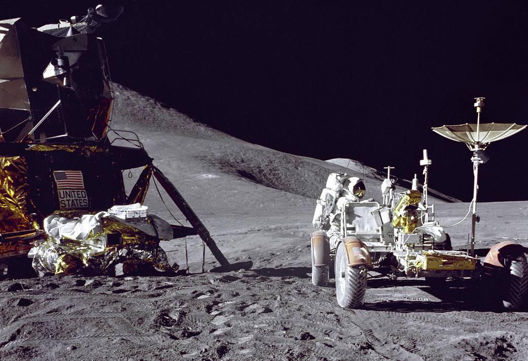 Idén 60 éve jött létre a NASA