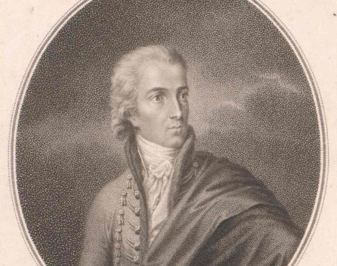 259 éve ezen a napon született Kazinczy Ferenc