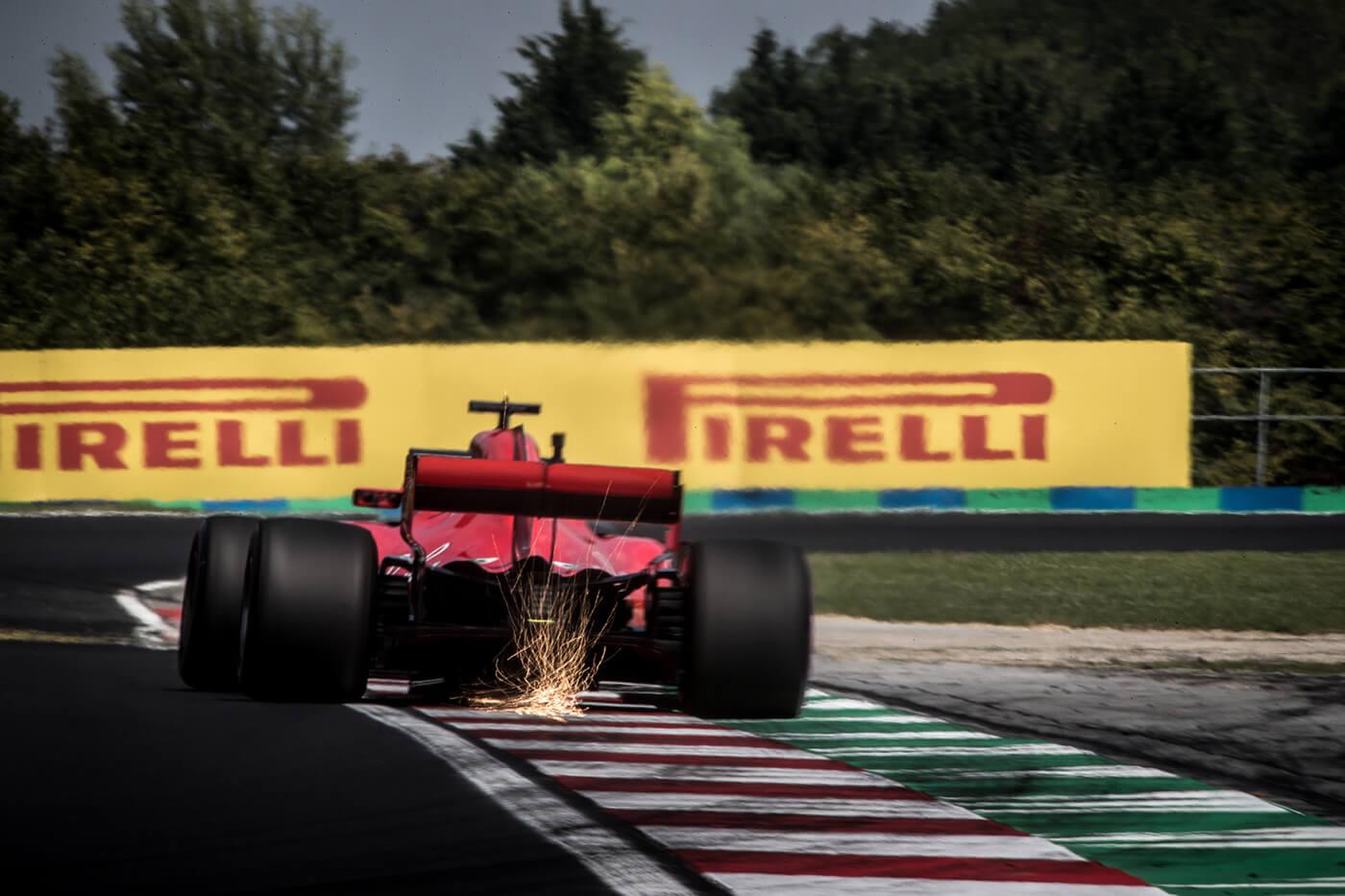 Marchionne halála miatt csúszott szét a Ferrari?
