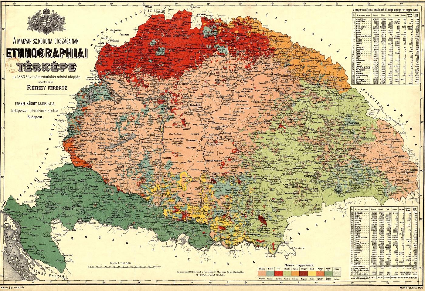 100 éve nyilatkoztatták ki a magyar önállóságot