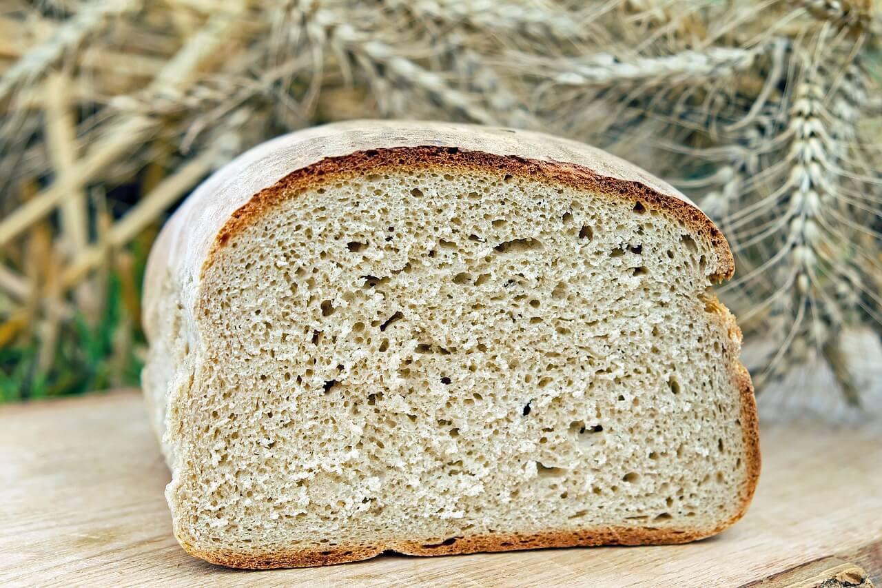 Ma van a kenyér világnapja