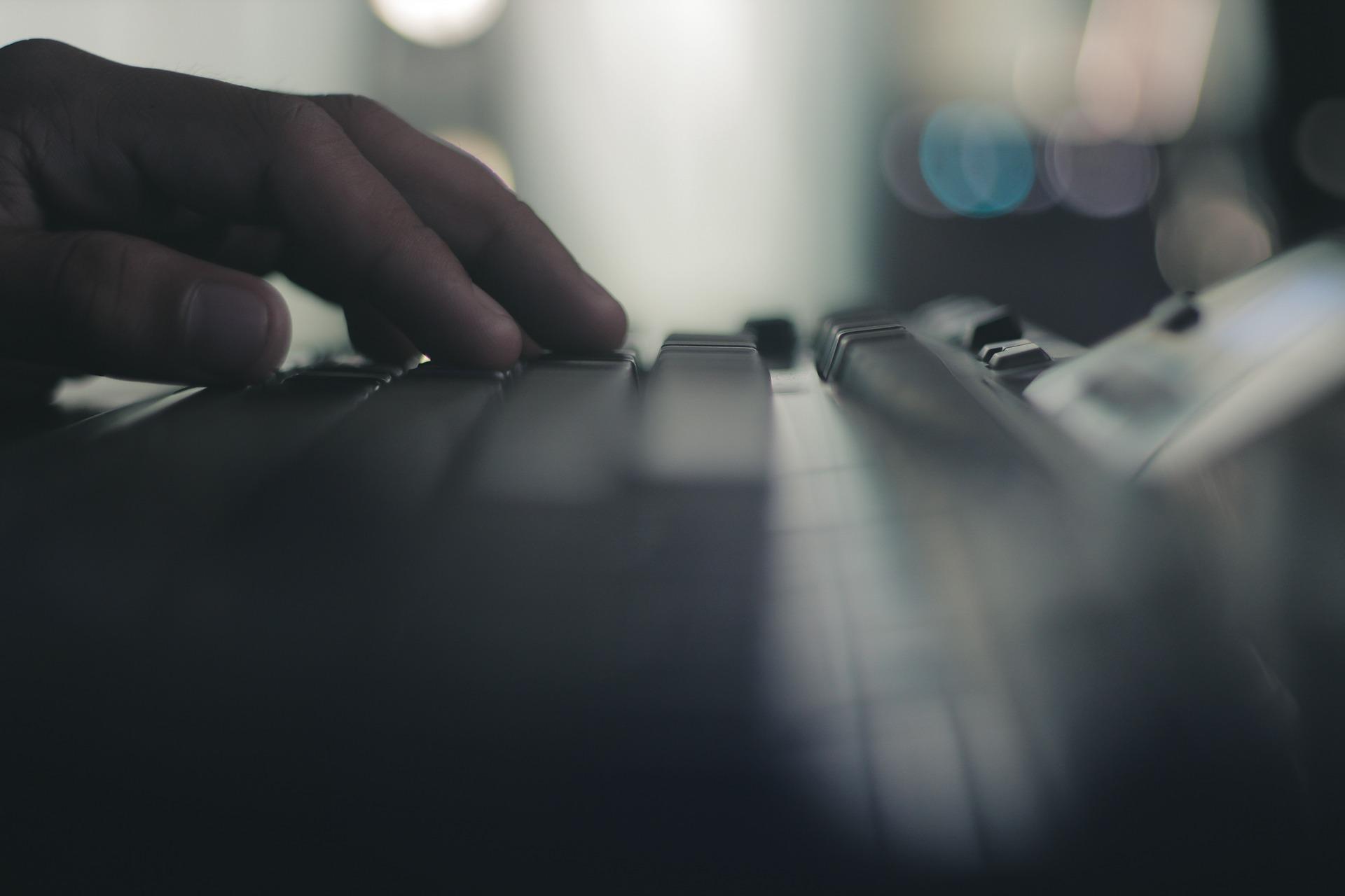 Az adathalászat mint bűncselekmény egyre gyakoribb