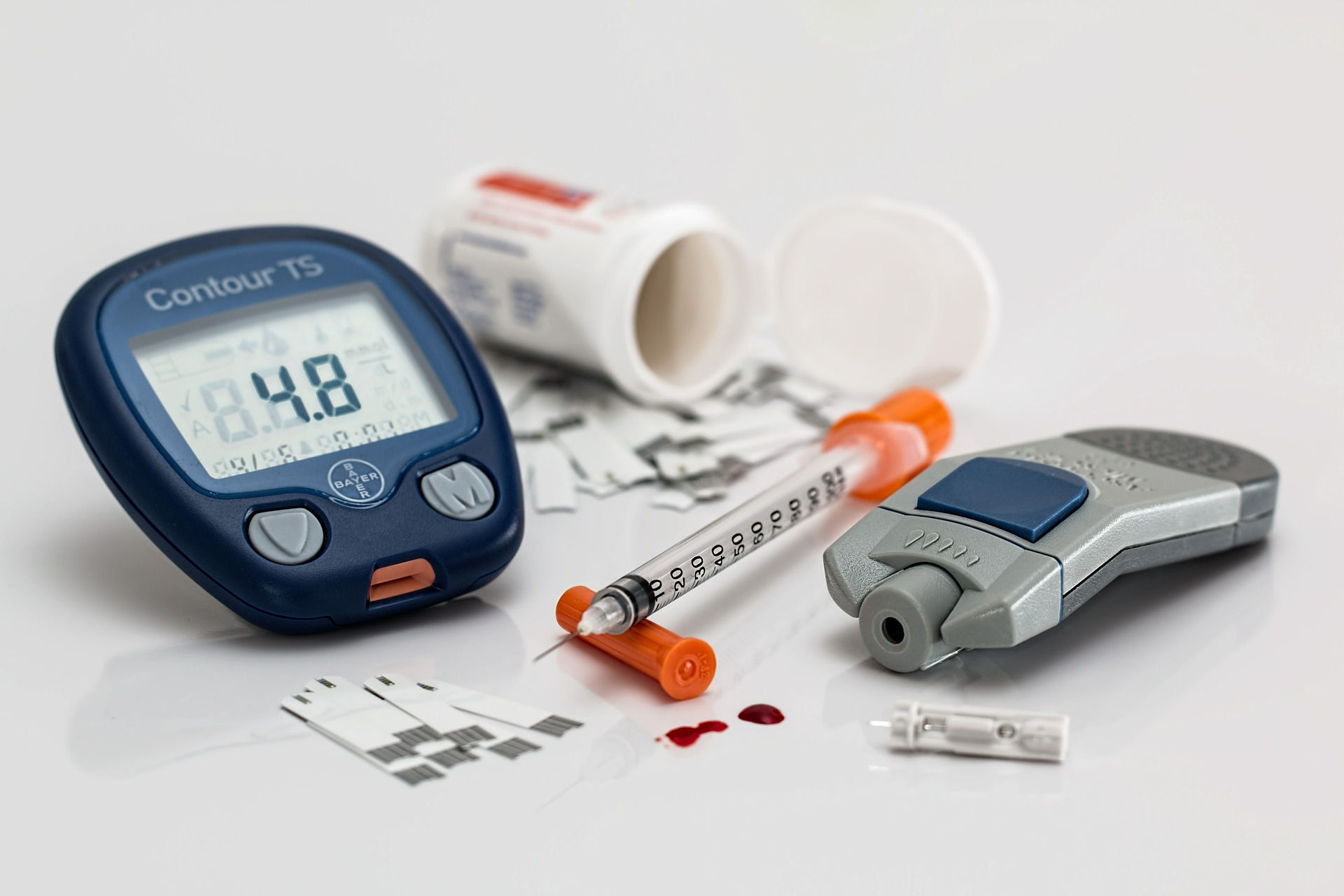 Akár 20 évvel korábban kialakulnak a cukorbetegség jelei
