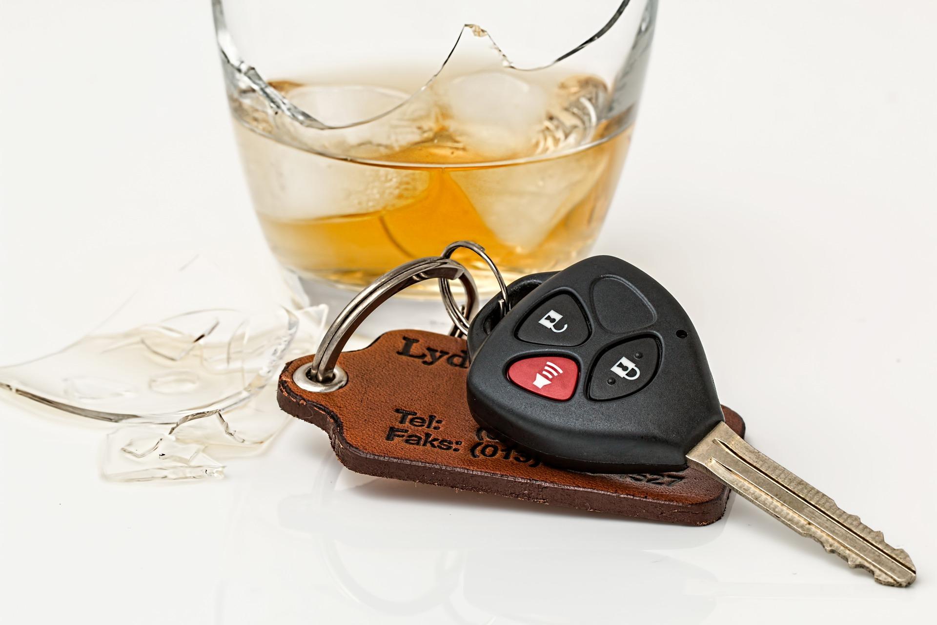 Az ittas vezetés veszélyeire figyelmeztet a rendőrség