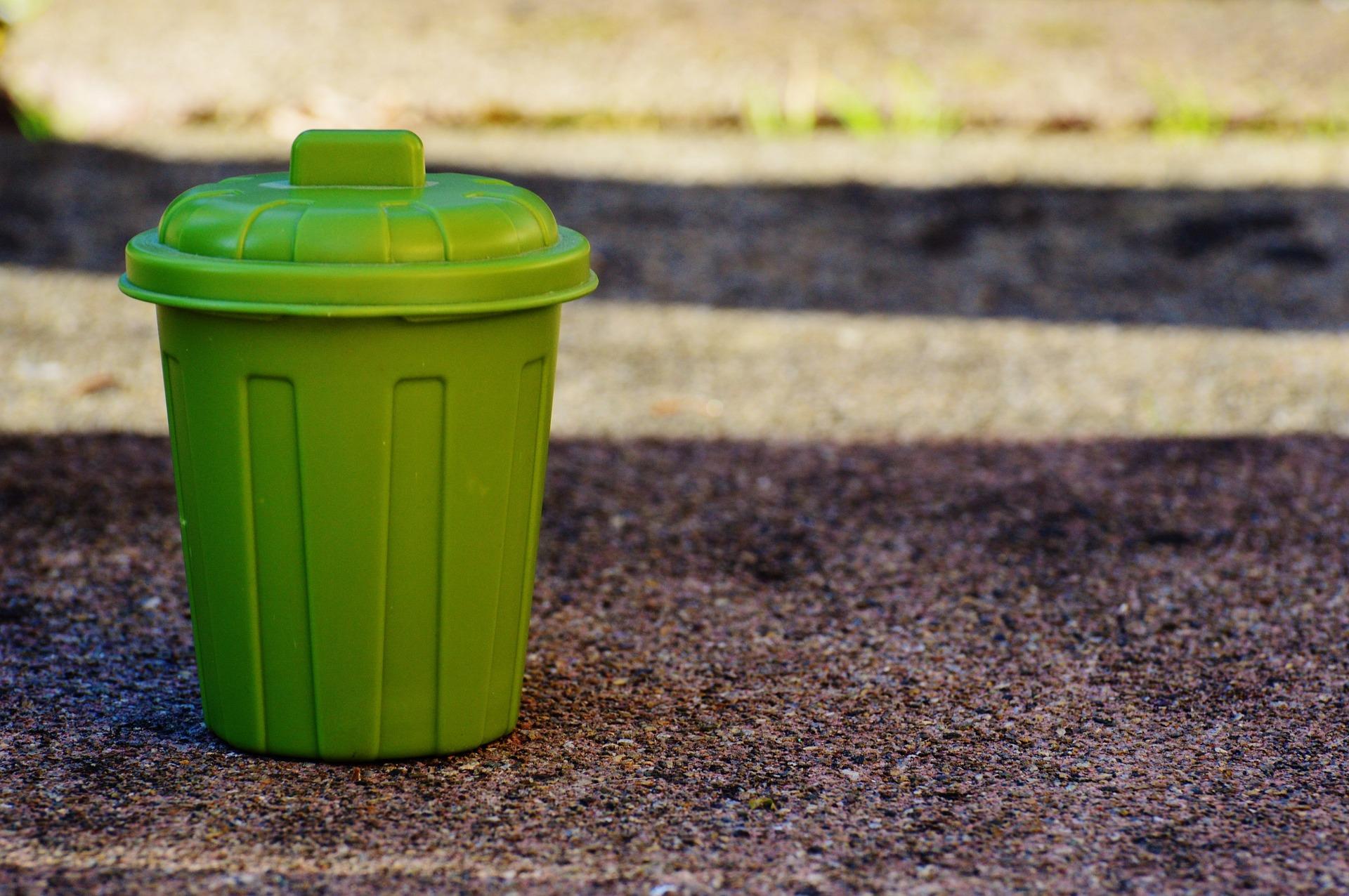 Így változik a hulladék szállítása az ünnepek alatt