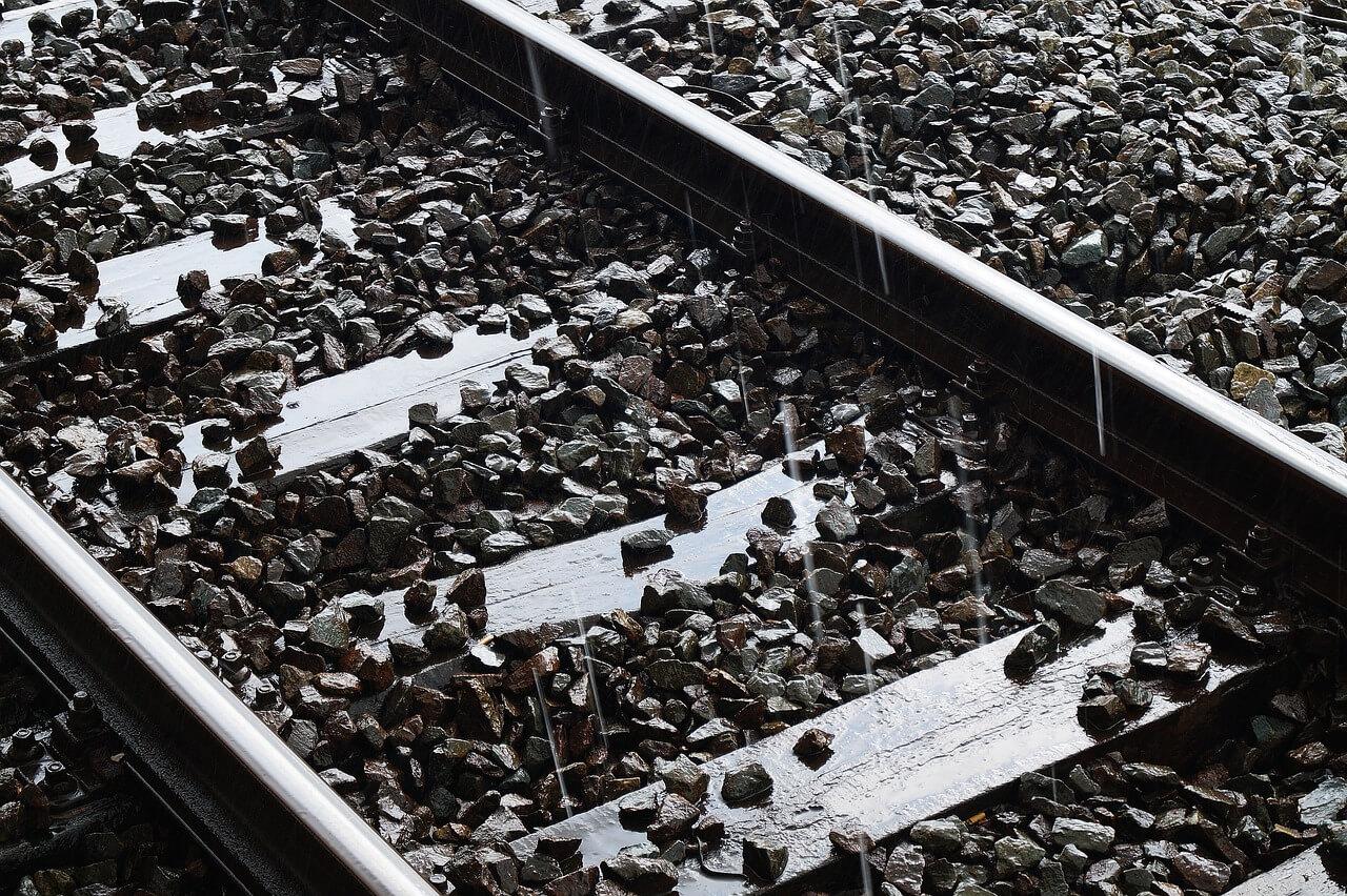 Halálos vonatgázolás történt Mezőtúrnál!