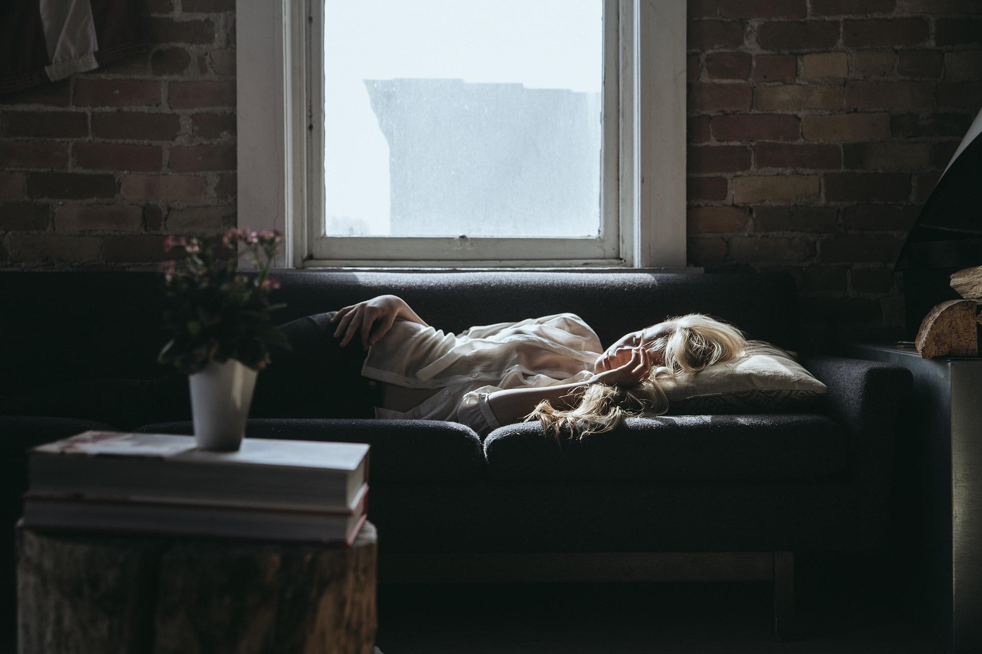 Magas vérnyomás, alvászavar is lehet a szexuális bántalmazás hosszú távú hatása