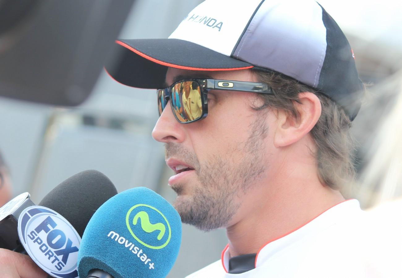 Alonso cáfolja, hogy 2020-ban visszatérne az F1-be