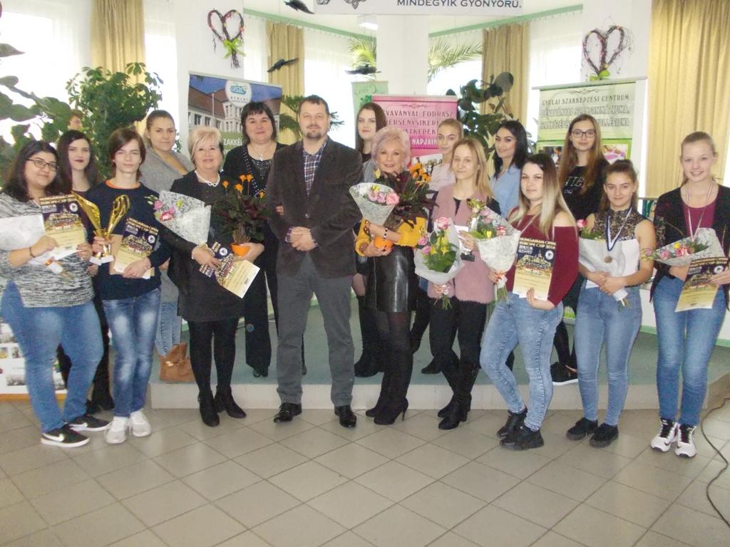 Dévaványai diákok lettek Európa legjobbjai