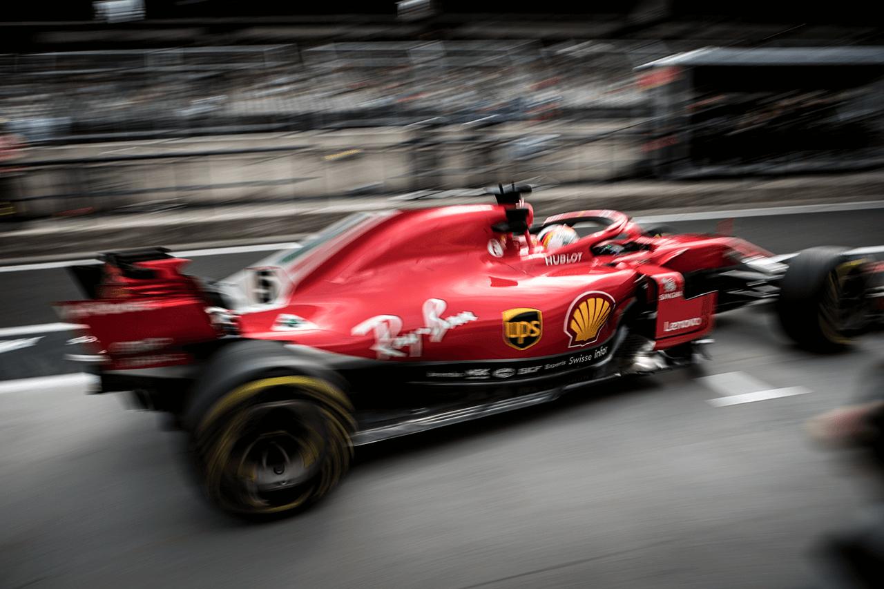 A Ferrari biztos abban, hogy egy új Vettelt fognak látni 2019-ben