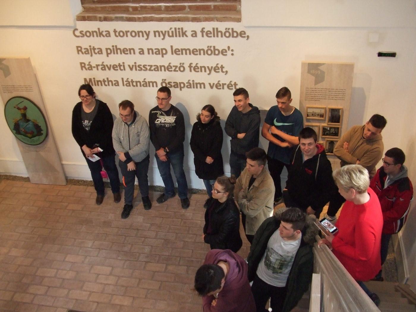 Szakmai és kulturális programok színesítették a látogatásokat