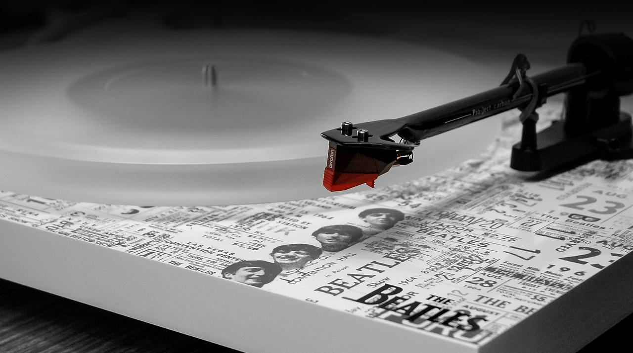 """50 éves a Beatles """"Fehér Albuma"""", amelyet most újra kiadtak"""