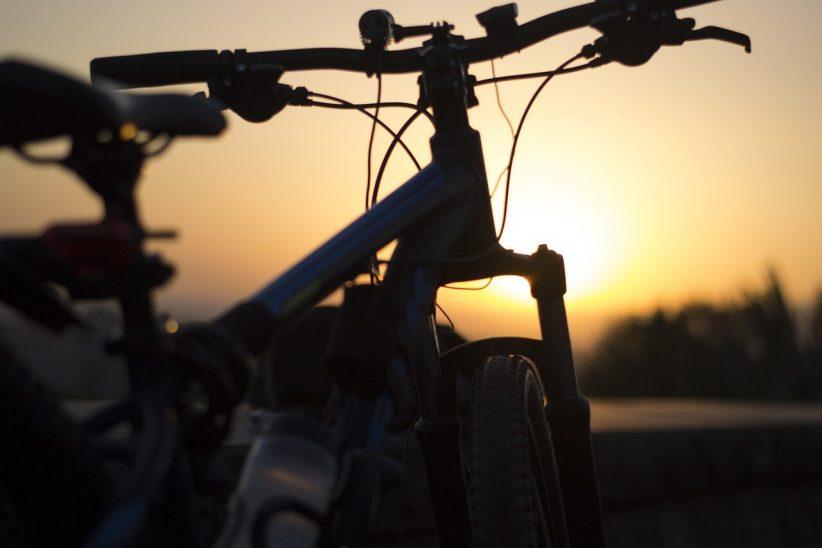 kerékpár, bicikli