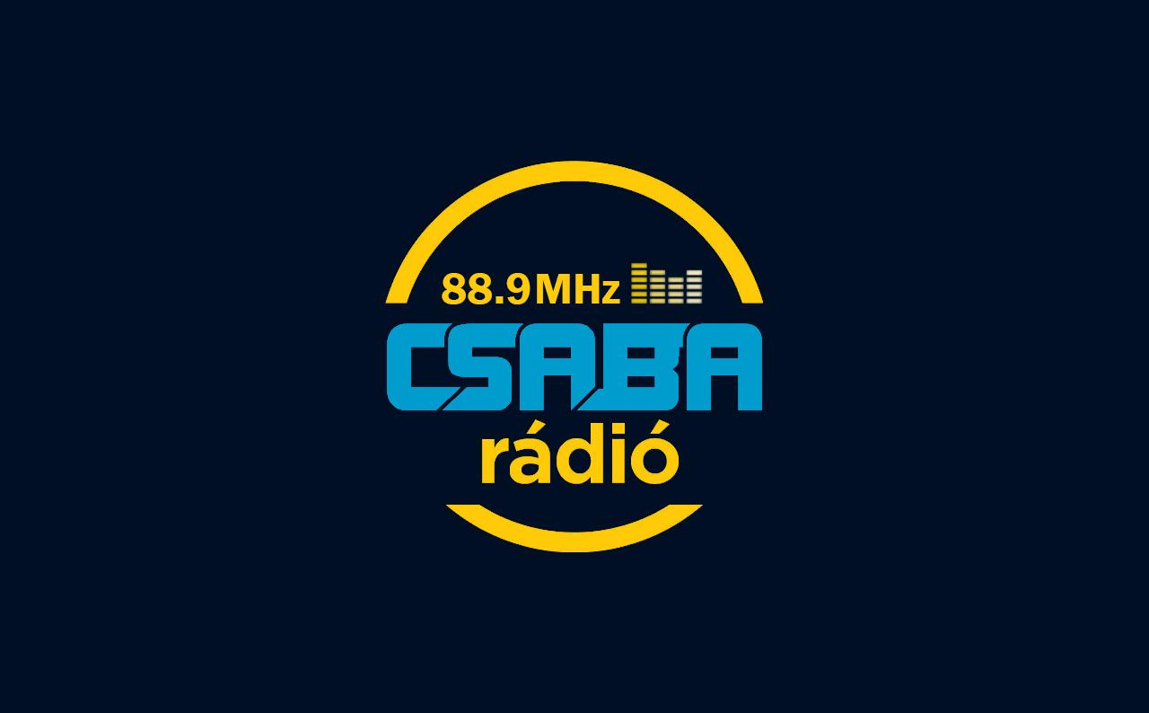 Újra szól a Csaba Rádió!