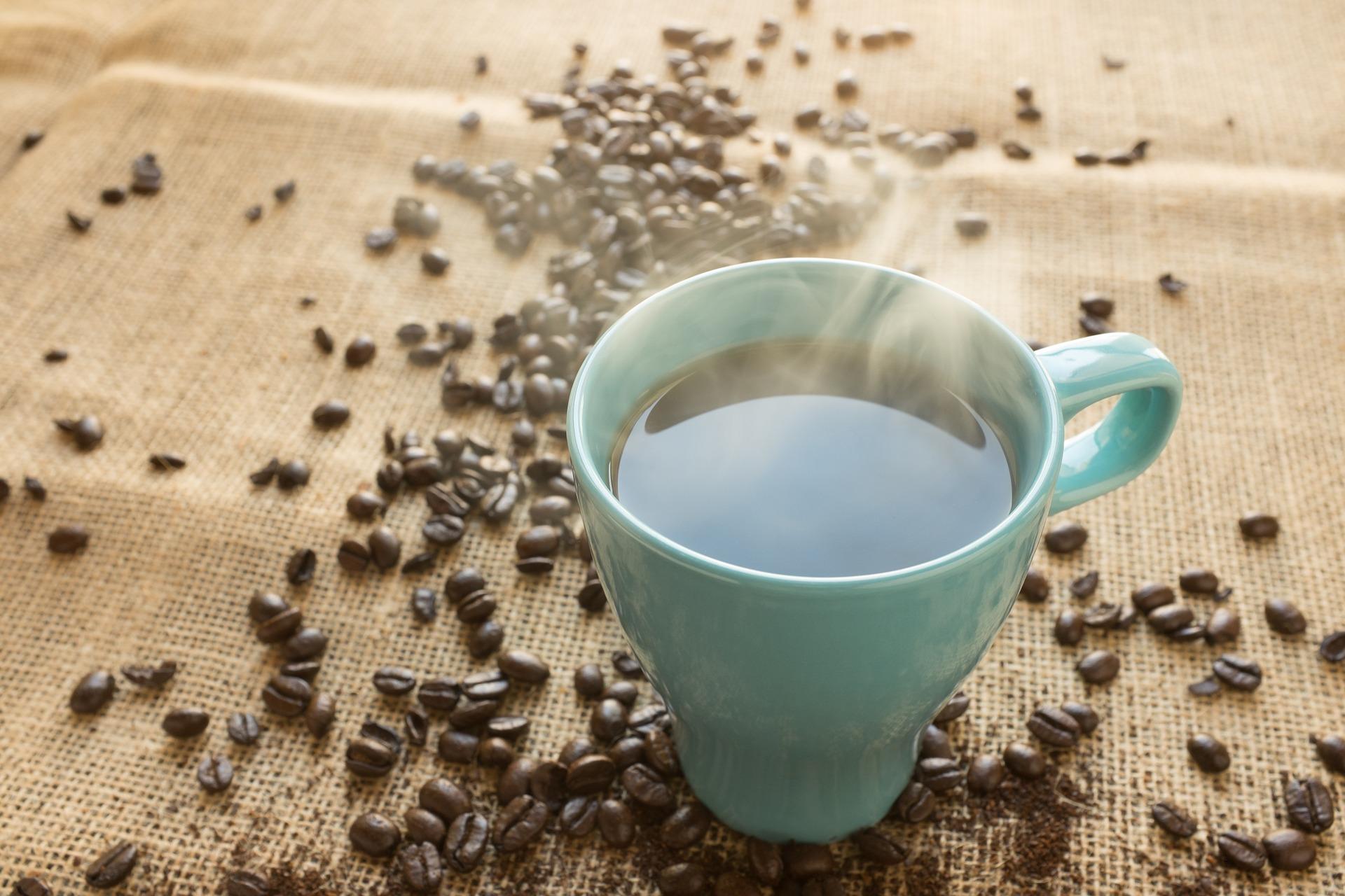 A kávéfogyasztás megvédhet az Alzheimer- és a Parkinson-kórtól