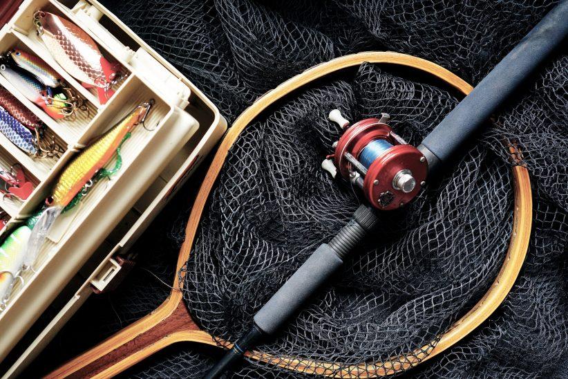orvhalászat