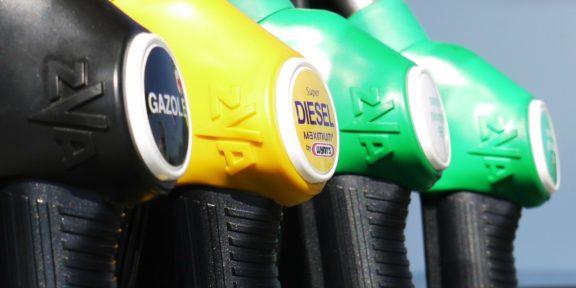 üzemanyag benzin