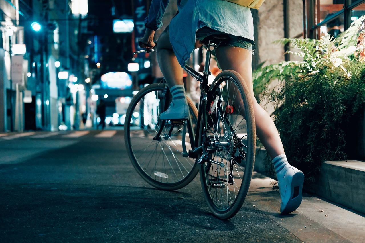 Békés megyében közlekednek a legtöbben kerékpárral