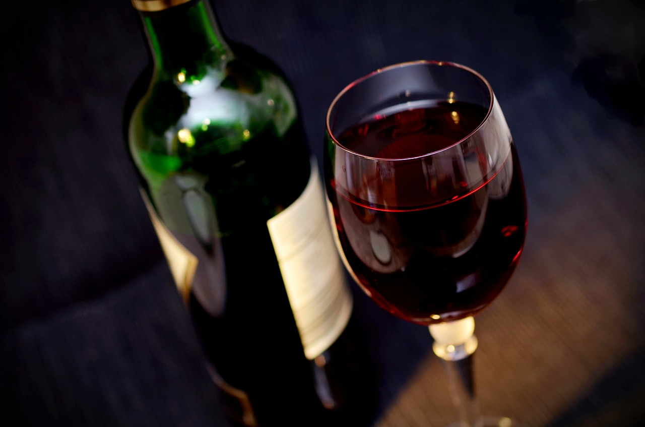 A hűvös éghajlat elősegítheti az alkoholfogyasztást