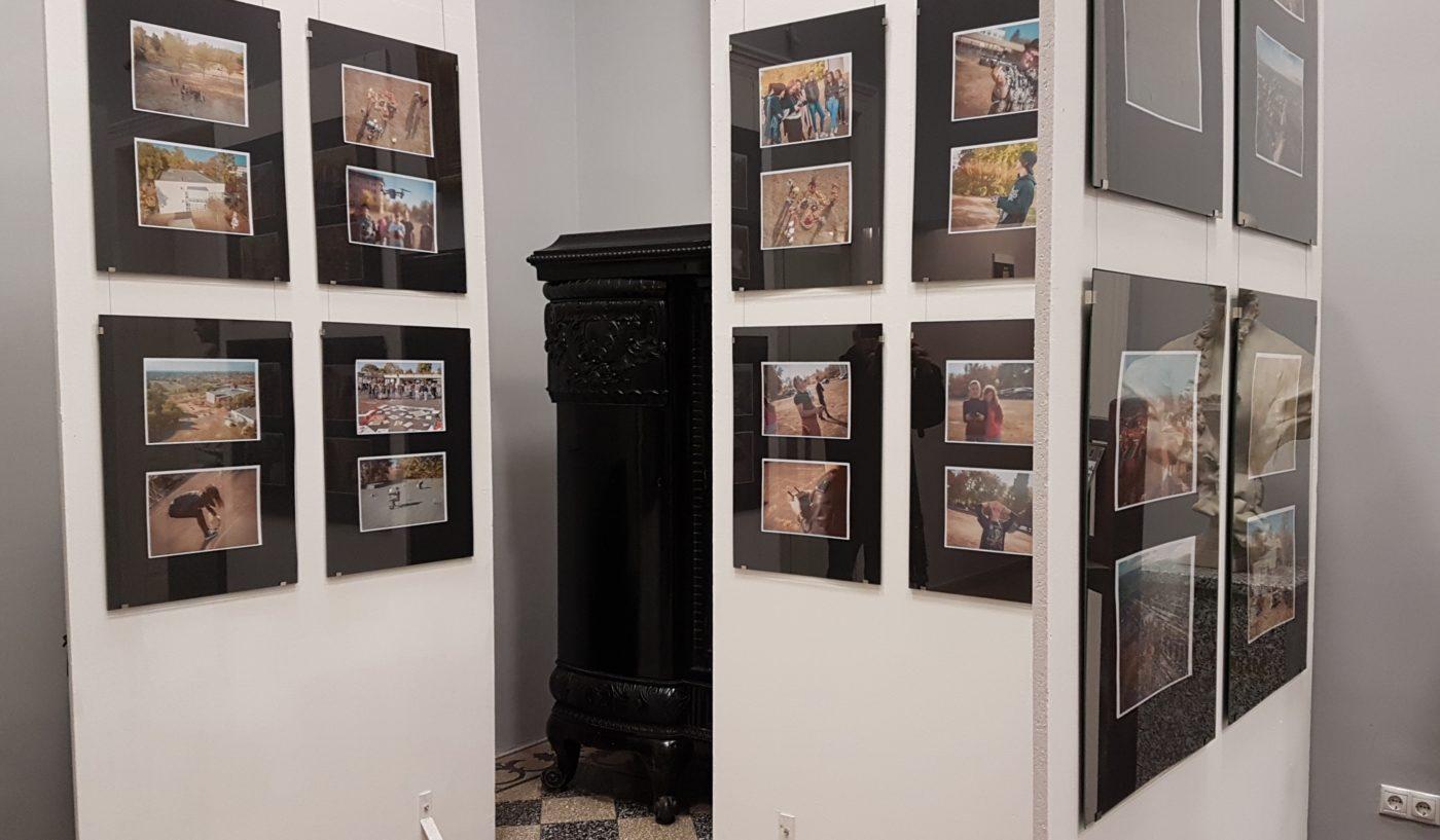 """A """"Mi kiállításunk"""" címmel nyílt fotótárlat a Munkácsy Mihály Múzeumban"""
