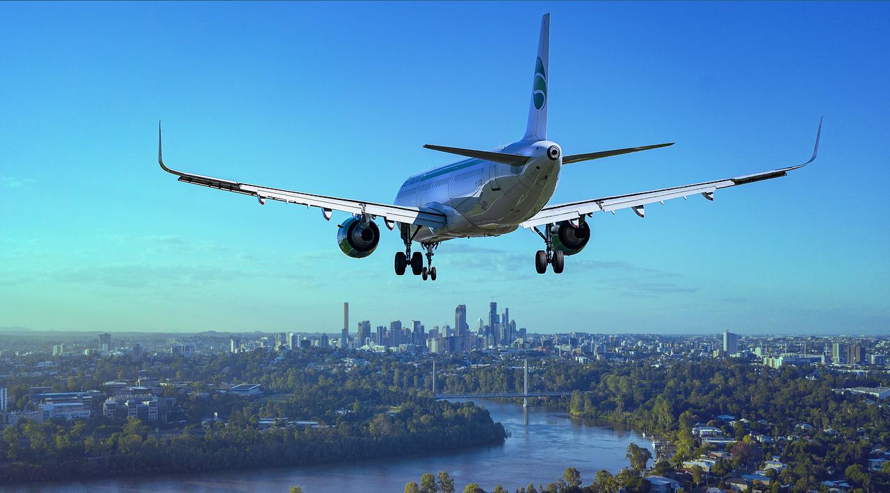 Ma van a polgári repülés nemzetközi napja