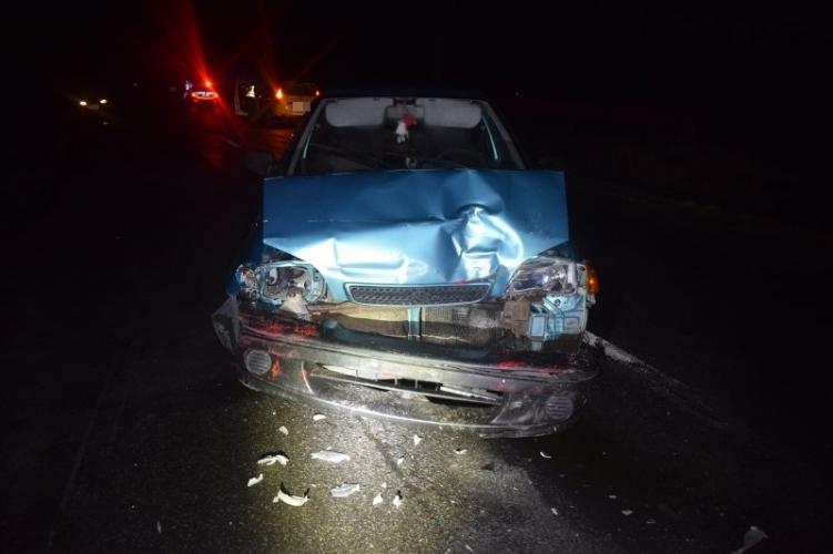Battonya külterületén és Mezőberényben történt baleset