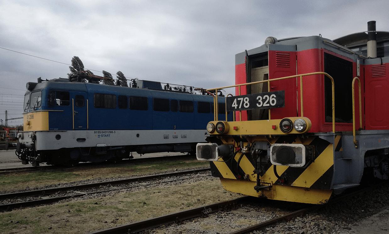 Az óraátállítás néhány éjszakai belföldi és nemzetközi vonatot is érint
