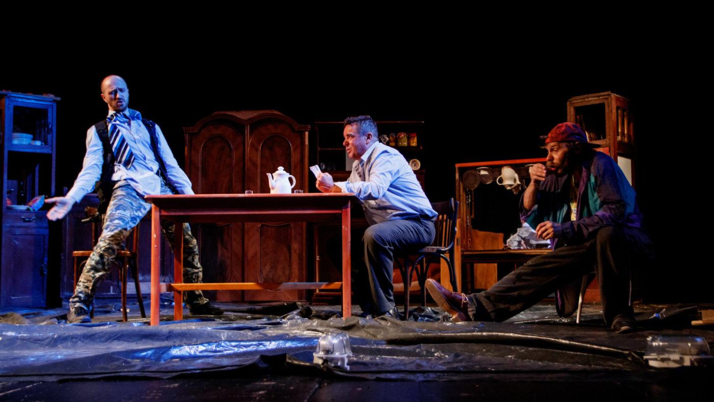 A Várszínház Kamaraterme tavaszig kínál programokat