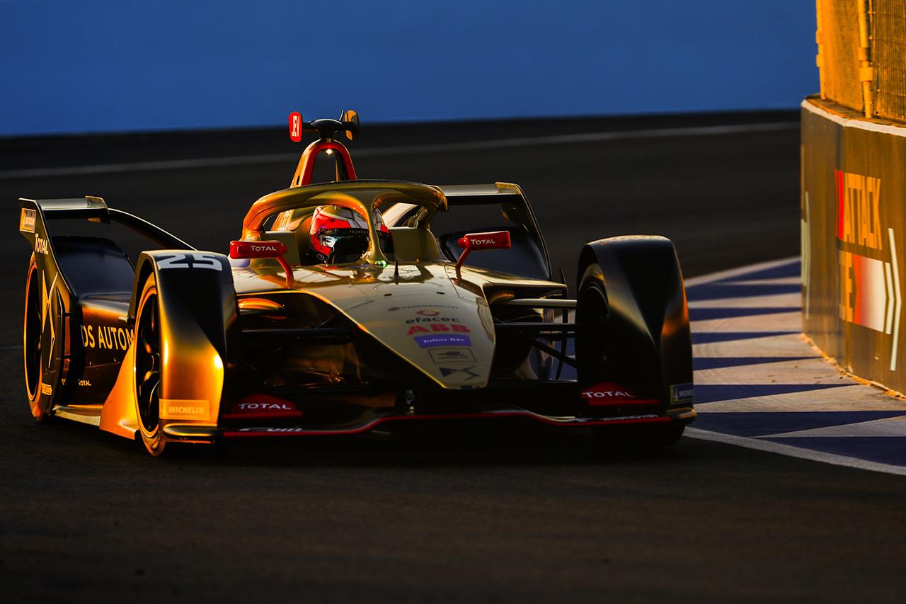 Egyre valószínűbb, hogy Budapest be fog kerülni a Formula E versenynaptárába